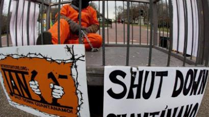'Gitmo: National security threat'