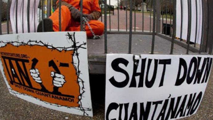 Gitmo turns 10 - and Obama is in no hurry to close it