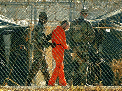 'No vacancy' for Gitmo inmates at Hotel EU