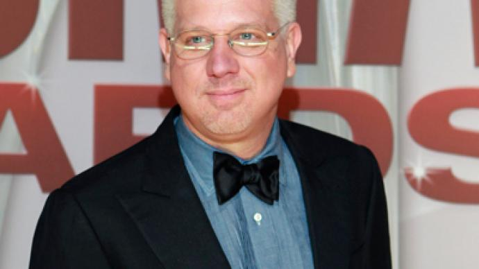 Glenn Beck gets $100 million