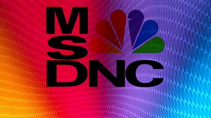 The MSM's latest sensational scandal: itself