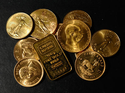 Feds seize gold coins worth $80 mln from Pennsylvania family