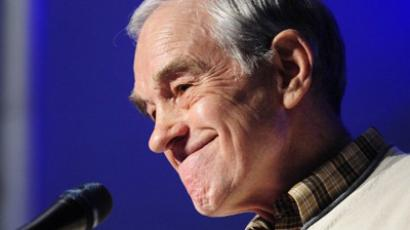 Ron Paul fights indefinite detention of Americans