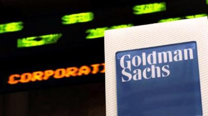 Former Goldman Sachs exec surrenders to FBI