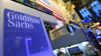 Goldman builds a bank for rich customers