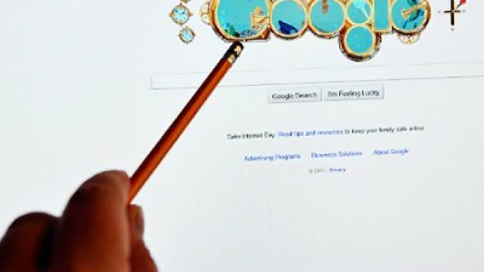 Google shuts down millions of websites