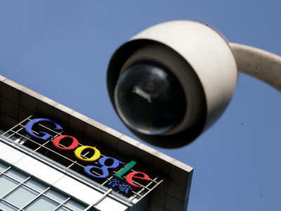 EU seeks more privacy pressure on Google, Facebook