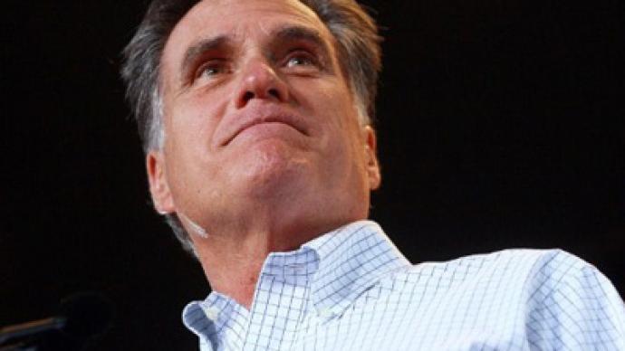 Romney's 'Google Problem'