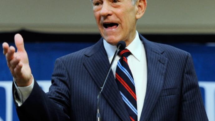 Ron Paul was right: GOP mulls return to gold standard