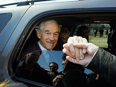 Ron Paul beats Obama in polls