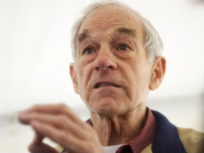 GOP establishment continues to fight Ron Paul on the eve of RNC