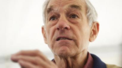 GOP establishment tries to disqualify Ron Paul supporters from Republican Convention