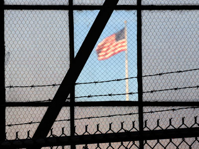 Close Guantanamo: Government report confirms US prisons can handle Gitmo detainees