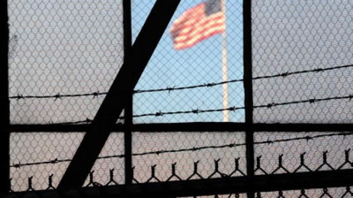 Close Guantanamo: Government report confirms US prisons can handle Gitmo detainees