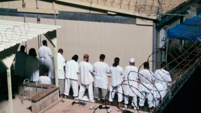 Innocent, but still locked-up: Guantanamo prisoners stay behind bars years after being cleared for release