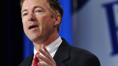 Rand Paul to bring new fight against TSA