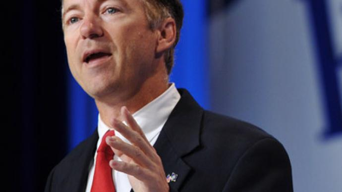 Rand Paul declares war on Obama's executive actions on gun control