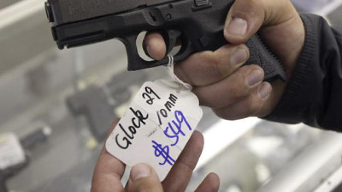 Nine out of 10 Americans back Obama gun regulations - poll