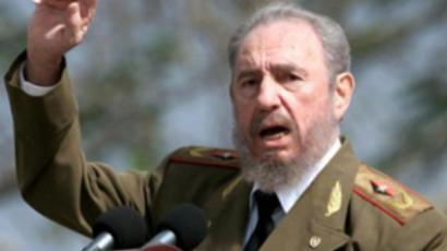 Washington policy may result in nuclear war – Comandante Castro