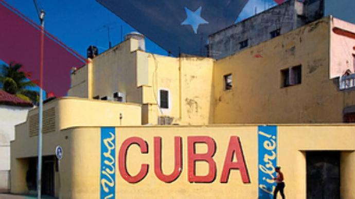 Half century Cuba blockade tuning down