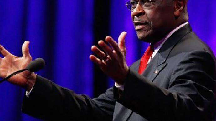 Herman Cain admits he's a Koch
