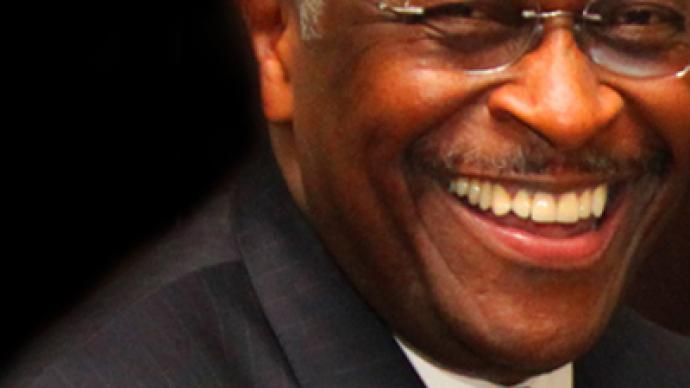 Herman Cain delivers foreign policy flub