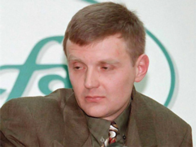 New body to look at Litvinenko & Politkovskaya murders