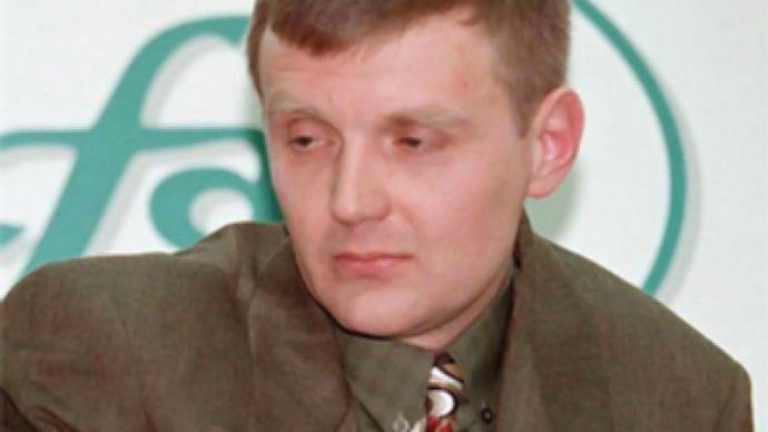 Hollywood drops idea to screen Litvinenko film