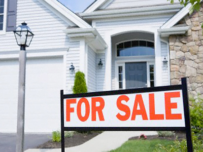 US home prices hit new low