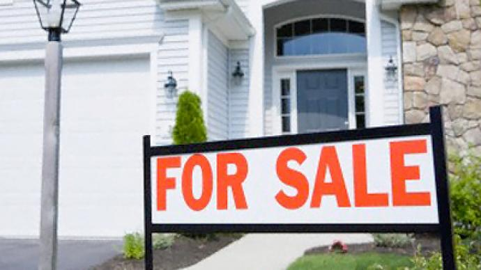 US home prices hit lowest levels since bubble