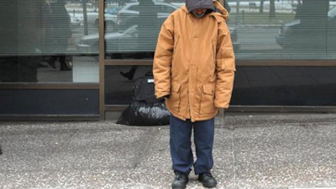 America's forgotten homeless students