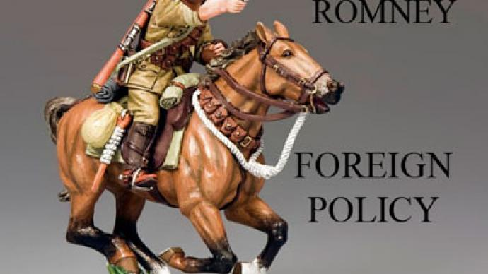 Meme at a gallop: 'Horses and bayonets' storm the Internet