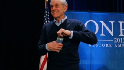 Ron Paul's Golden Rule