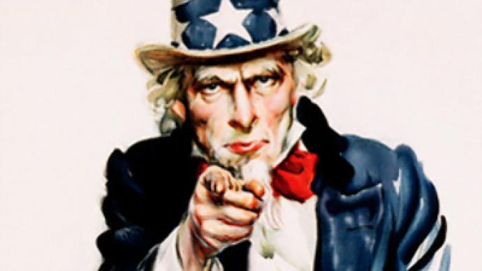 I Want You (not to go crazy in the US Army)!