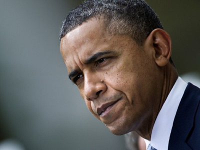 Obama falls behind Romney in polls after endorsing gay marriage
