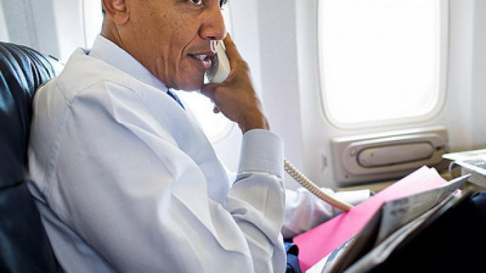Obama talks Internet freedom on Reddit's 'Ask me anything'