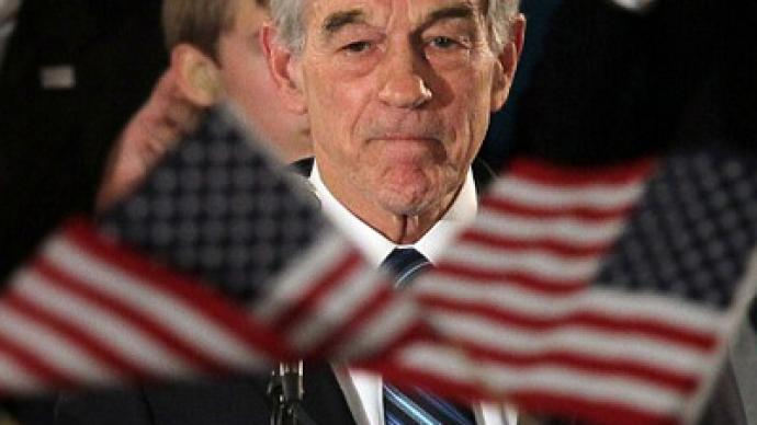 After Iowa, it's Ron Paul vs Romney