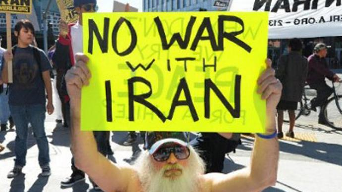 Congressional report: Attack on Iran would be a failure