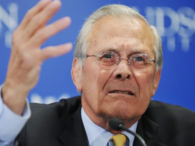 Supreme Court rejects tortured whistleblowers' suit against Rumsfeld