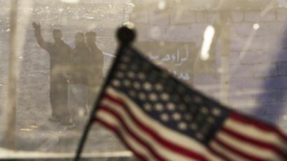 Iraq detains US contractors