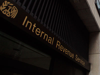 IRS lost more than $5 bln of taxpayers' money