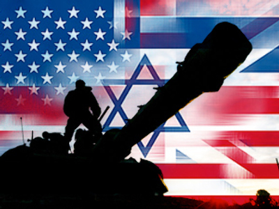 Israel and US preparing for war with Iran?