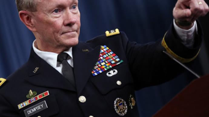 Top US military commander: 'I don't want to be complicit' if Israel attacks Iran
