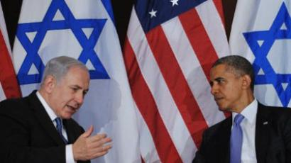 US and Israel clash over attack on Iran