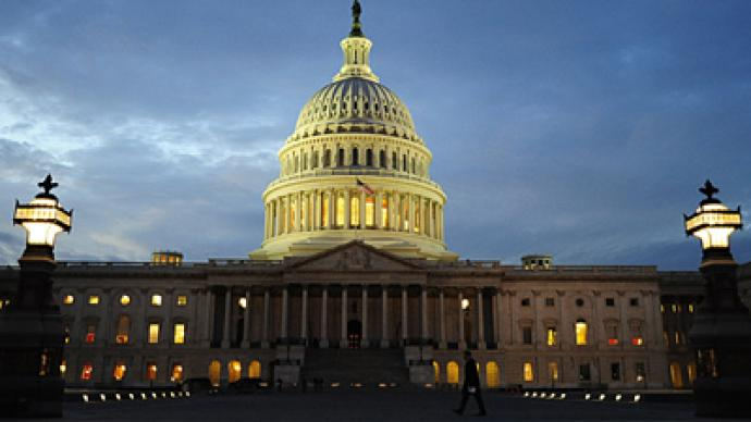 Congress mulls moratorium on Internet regulations