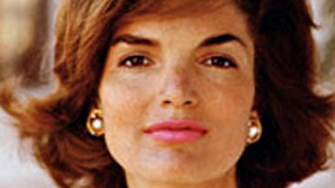Jackie O blames former president for JFK's assassination