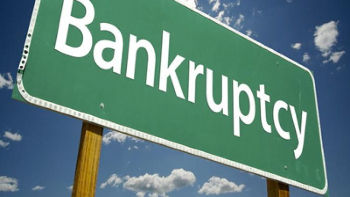 Jefferson County makes biggest bankruptcy filing ever
