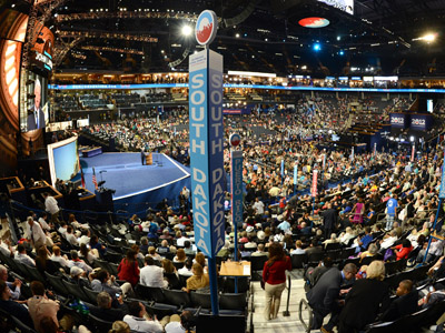 Obama campaign in debt after DNC goes $15 million over budget