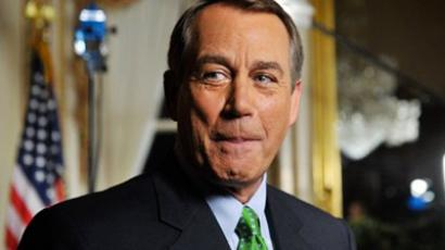 Tea Party screws Boehner; collateral damage for Obama