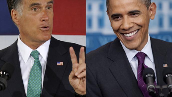 Journalists revolt against Obama-Romney censorship